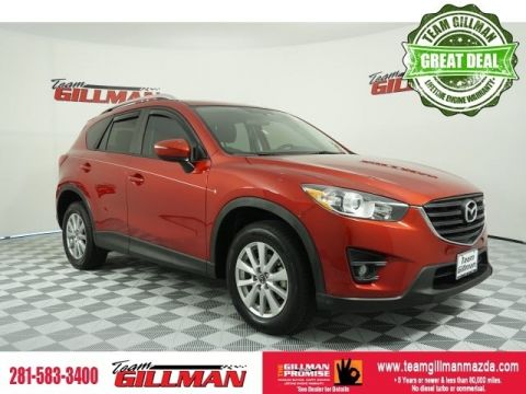 2016 Mazda CX-5 Touring FACTORY CERTIFIED 7 YEARS 100K MILES WARRA